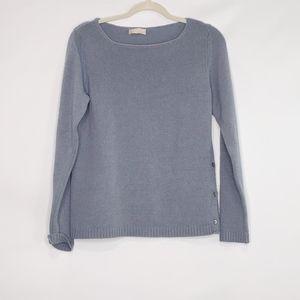 Benedetta B Long sleeve pullover sweater